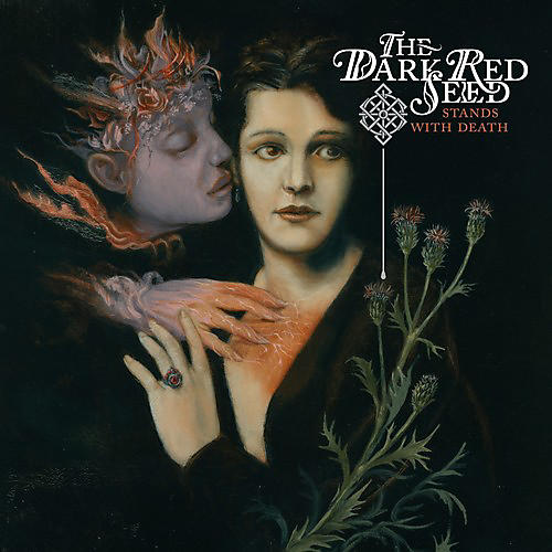 Alliance Dark Red Seed - Stands With Death