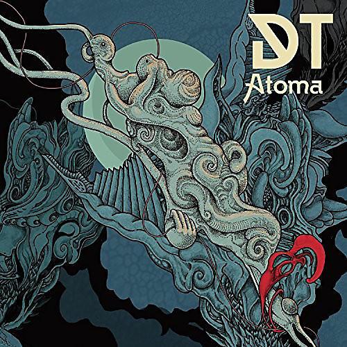 Alliance Dark Tranquillity - Atoma