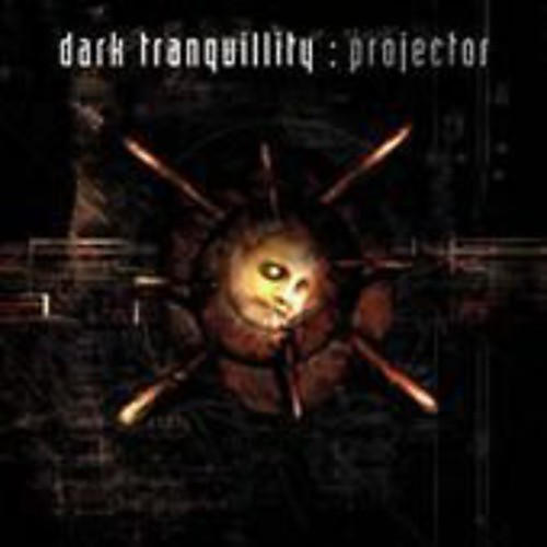 Alliance Dark Tranquillity - Projector