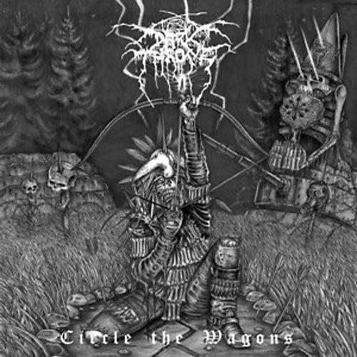 Alliance Darkthrone - Circle the Wagons