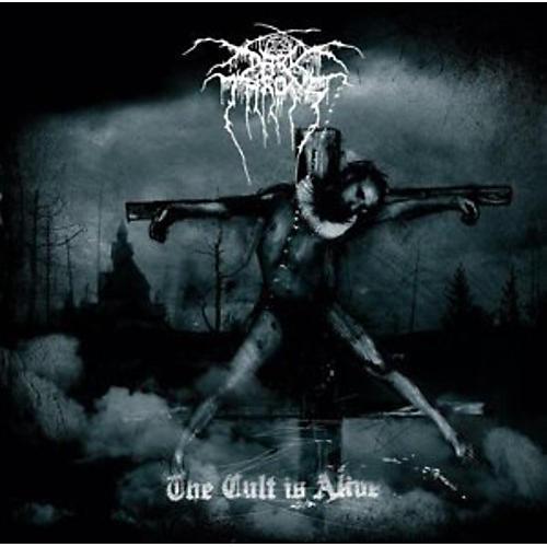 Alliance Darkthrone - Cult Is Alive