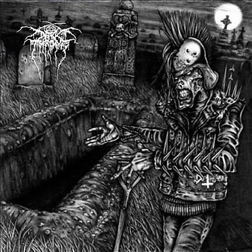 Alliance Darkthrone - F.O.A.D.