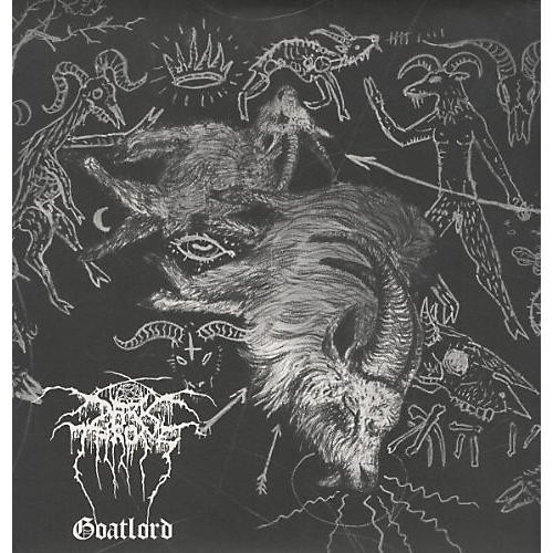 Alliance Darkthrone - Goatlord