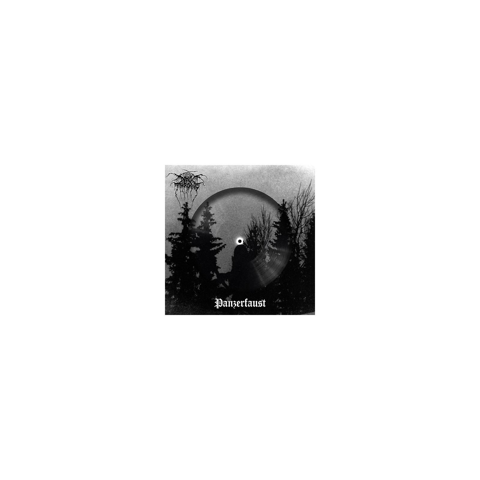 Alliance Darkthrone - Panzerfaust