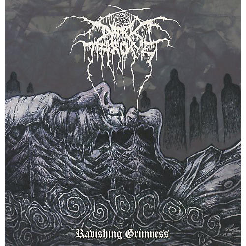Alliance Darkthrone - Ravishing Grimness