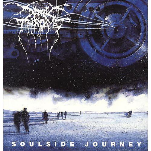 Alliance Darkthrone - Soulside Journey