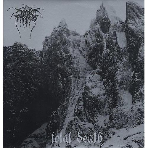 Alliance Darkthrone - Total Death
