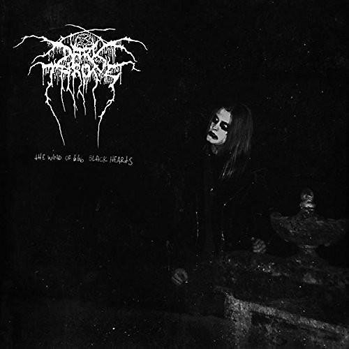 Alliance Darkthrone - Wind Of 666 Black Hearts