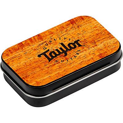 Taylor Darktone Series Collectors Edition Pick Tin