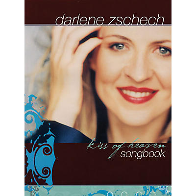 Integrity Music Darlene Zschech - Kiss of Heaven Integrity Series Performed by Darlene Zschech