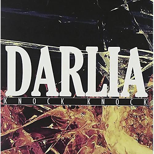 Alliance Darlia - Knock Knock EP