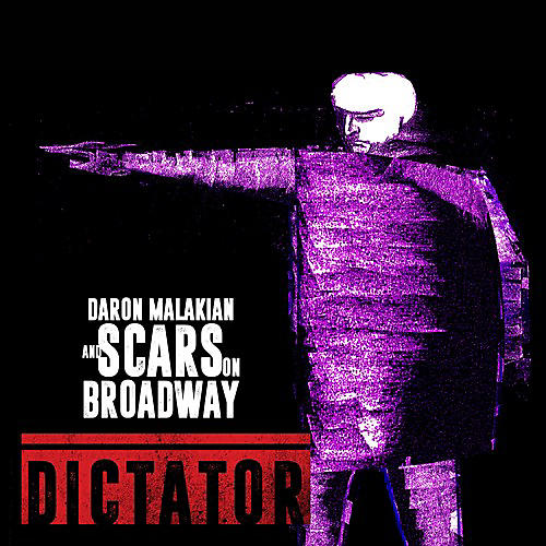 Alliance Daron Malakian (System of a Down) - Dictator