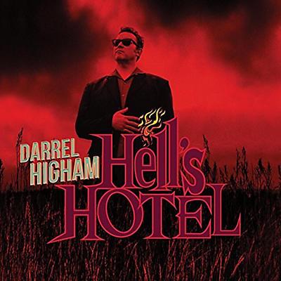 Darrel Higham - Hell's Hotel