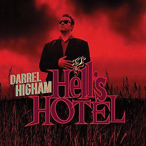 Alliance Darrel Higham - Hell's Hotel