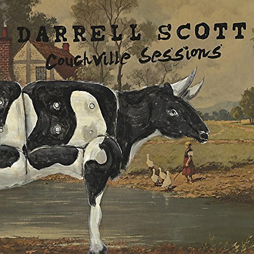 Alliance Darrell Scott - Couchville Sessions