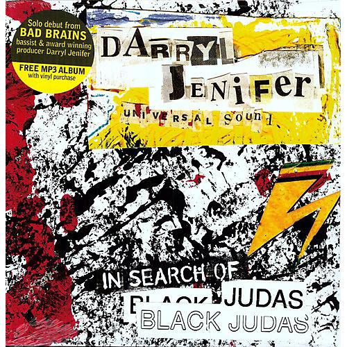 Alliance Darryl Jenifer - In Search of Black Judas