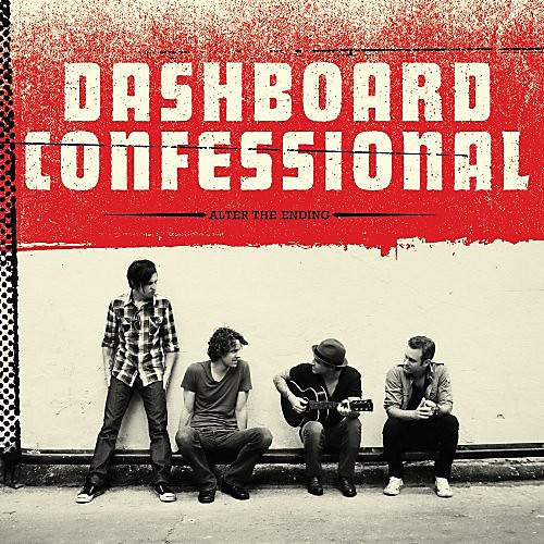 Alliance Dashboard Confessional - Alter the Ending