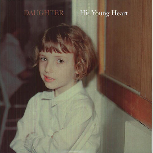 Alliance Daughter - His Young Heart