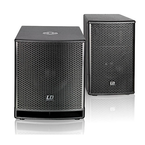 LD Systems Dave 10 G3 Compact 10