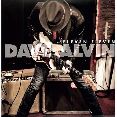 Alliance Dave Alvin - Eleven Eleven