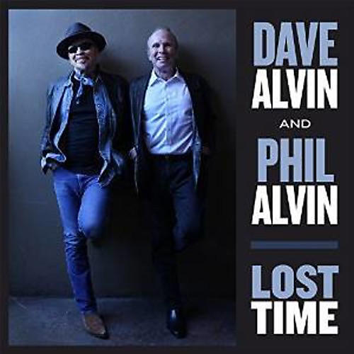 Alliance Dave Alvin - Lost Time