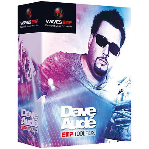 Waves Dave Aude EMP Toolbox Native/TDM/SG Software Download