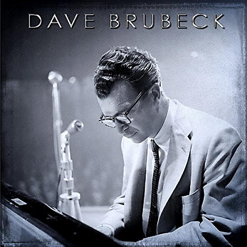 Alliance Dave Brubeck - 3 Classic Albums