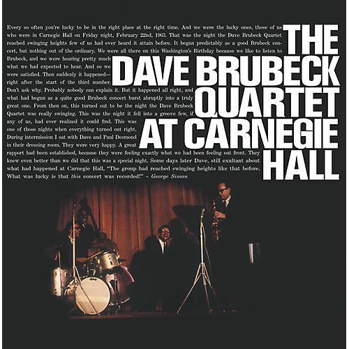 Alliance Dave Brubeck - At Carnegie Hall