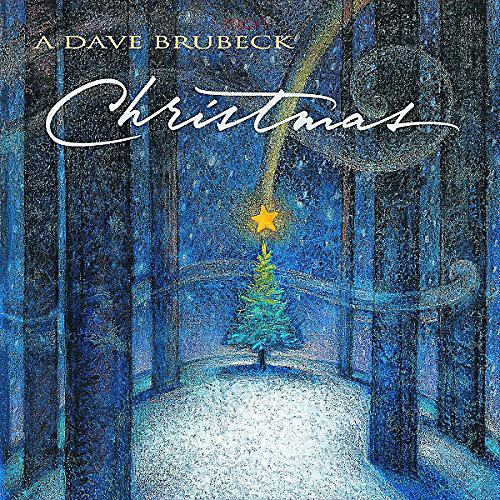 Alliance Dave Brubeck - Dave Brubeck Christmas
