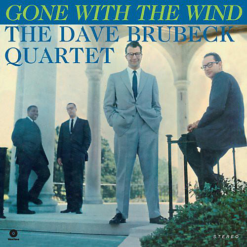Alliance Dave Brubeck - Gone with the Wind