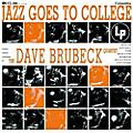 Alliance Dave Brubeck - Jazz Goes To College thumbnail