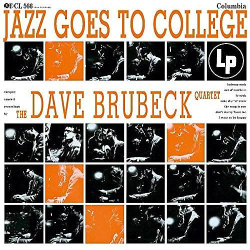 Alliance Dave Brubeck - Jazz Goes To College