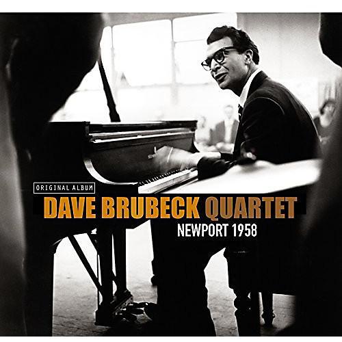 Alliance Dave Brubeck - Newport 1958