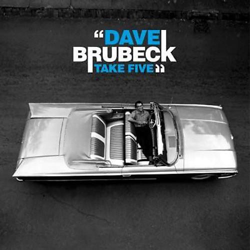 Alliance Dave Brubeck - Take Five
