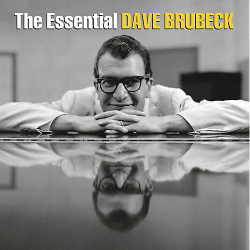 Alliance Dave Brubeck - The Essential Dave Brubeck