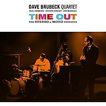 Dave Brubeck - Time Out: Stereo & Mono Versions