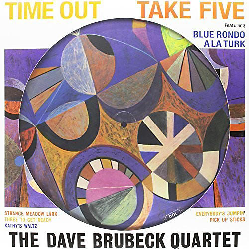 Alliance Dave Brubeck - Time Out