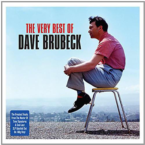 Alliance Dave Brubeck - Very Best of