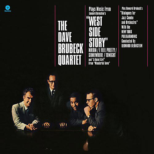 Alliance Dave Brubeck - West Side Story