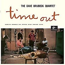 Dave Brubeck (Quartet) - Time Out + 2 Bonus Tracks