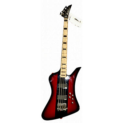 Jackson Dave Ellefson Signature CBX Electric Bass Guitar