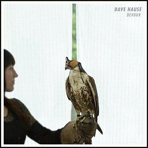 Alliance Dave Hause - Devour (Cream Vinyl)
