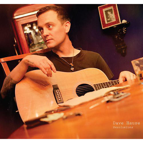 Alliance Dave Hause - Resolutions