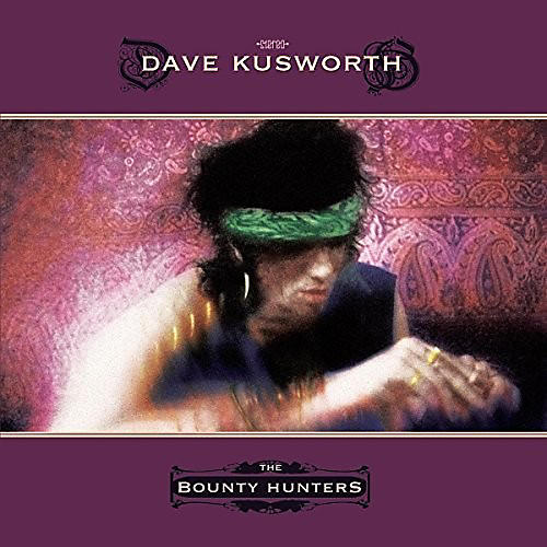 Alliance Dave Kusworth - Bounty Hunters