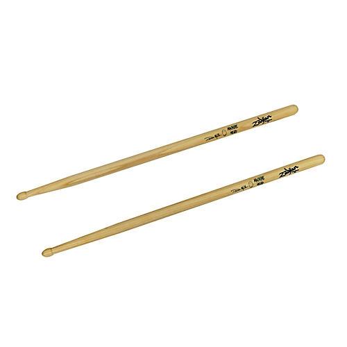 Zildjian Dave McClain Artist Series Raw Finish Drumsticks