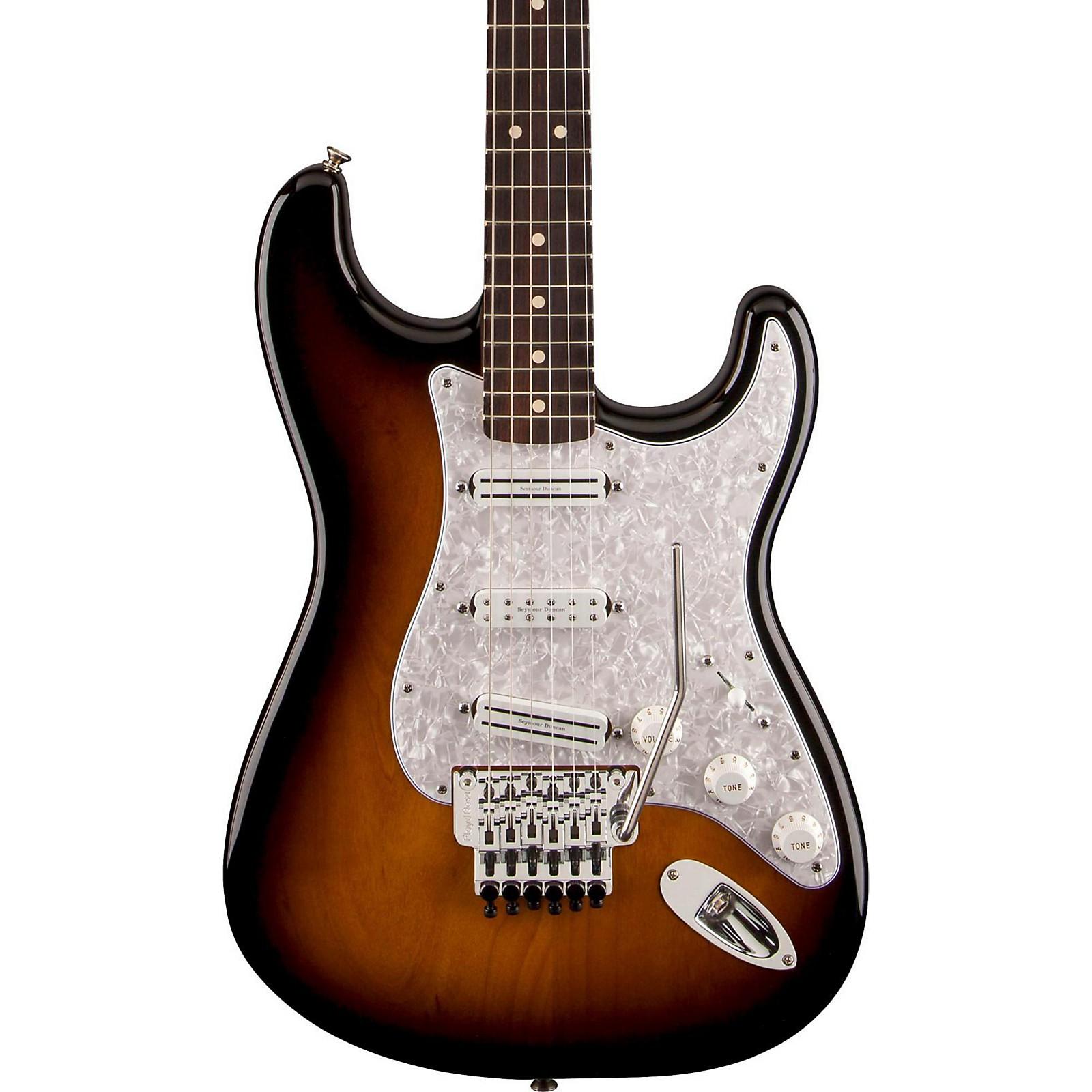 Fender Dave Murray Signature HHH Stratocaster Electric Guitar