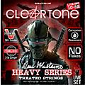 Cleartone Dave Mustaine Signature Live Set Electric Guitar Strings (10-52) thumbnail