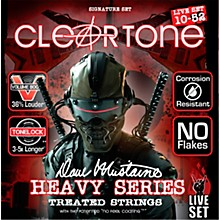 Cleartone Dave Mustaine Signature Live Set Electric Guitar Strings (10-52)