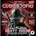 Cleartone Dave Mustaine Signature Studio Set Electric Guitar Strings (9-52) thumbnail