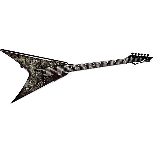 Dean Dave Mustaine VMNT FEAR Electric Guitar